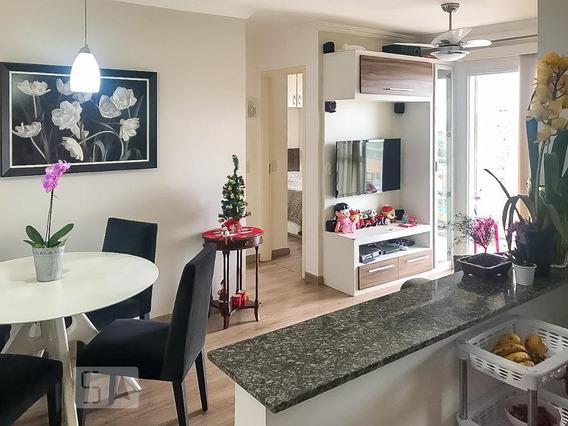 Apartamento Para Aluguel - Ponte Preta, 2 Quartos, 49 - 893052775