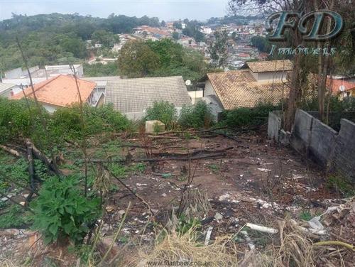 Terrenos À Venda  Em Mairiporã/sp - Compre O Seu Terrenos Aqui! - 1469147