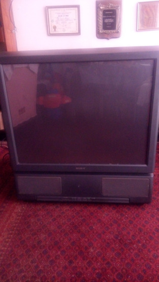 Tv Sony Projector 48 Pulgadas Facil Reparar Reemate Totaalll