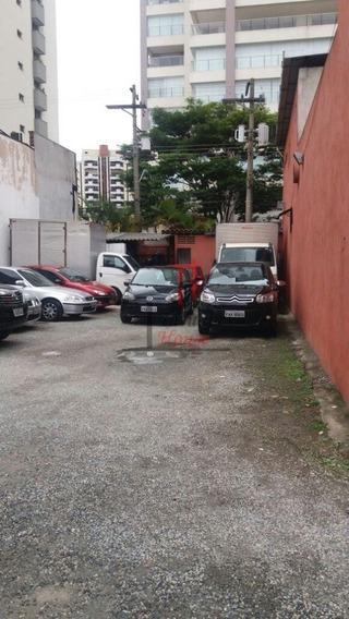 Terreno - Jardim Analia Franco - Ref: 4085 - L-4085