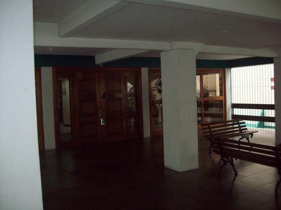Apartamento 2 Dormitórios - 4322