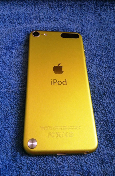 iPod De 5ta Generacion 16 Gigas