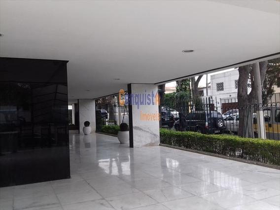 Ref.: 205100 - Apartamento Em Sao Paulo, No Bairro Planalto Paulista - 3 Dormitórios