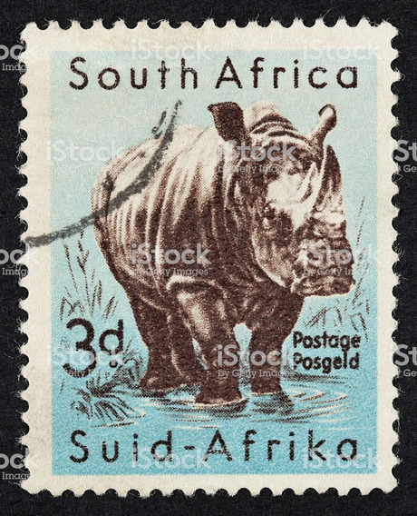 Postale South Africa Ref62