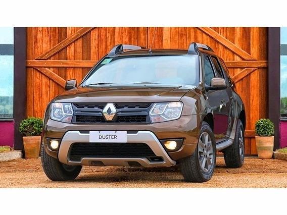 Renault Duster 1.6 16v Dynamique Sce 5p - 2018/2019 0km
