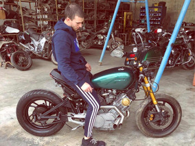 Yamaha Virago 750cc