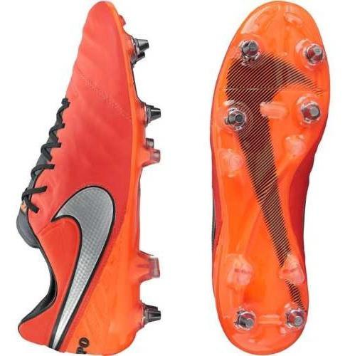 Botines Nike Tiempo Legend Vi Sg-pro