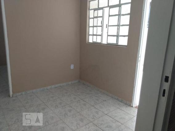 Casa Para Aluguel - Vila Carrão, 1 Quarto, 45 - 893055563