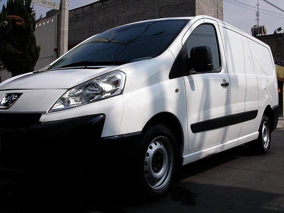 Peugeot Expert Cargo Pack Mt 2009