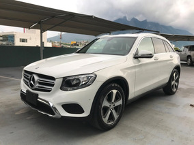Mercedes Benz Glc 300 2016 Impecable