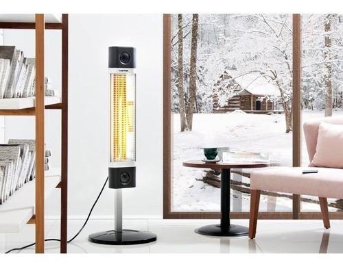 Calefactor Portátil Veito