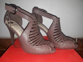 6d9258c83 Sandalia Gladiadora Tanara - Sapatos com o Melhores Preços no ...