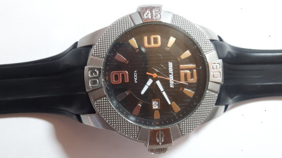Relógio De Pulso Mormaii Mo2315.ag
