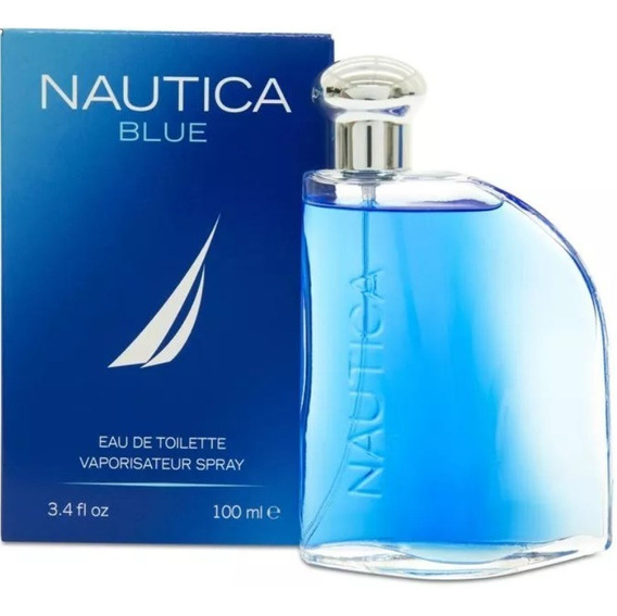 Nautica Blue Original
