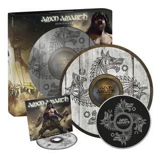 Boxset Amon Amarth - Berserker Special Edition