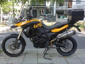 Bmw F800gs 2009