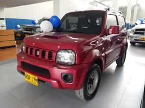 Suzuki Jimny 1.3 Jlx 4x2 Mec Hdr179