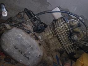 Honda Motor Xlx 250