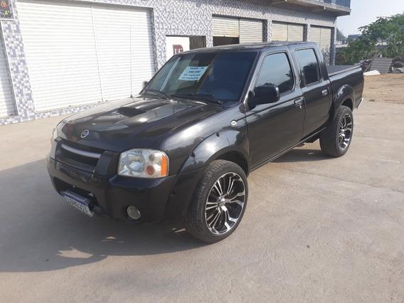 Frontier Xe 4x2 Diesel 2005