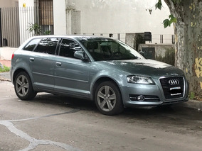 Audi A3 Sportback 1.8 Tfsi - Ex Auto Corporativo - Nuevo!!