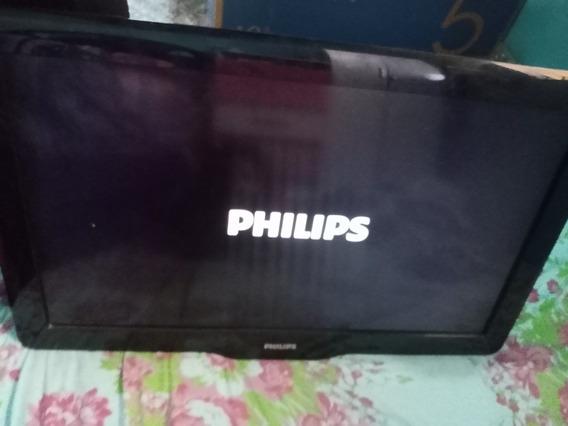 Tv Philips Hdmi 32 Polegadas