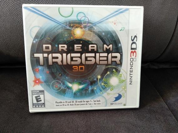 Dream Trigger 3ds.
