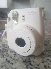 Câmera Fujifilm Instax Mini 8 - Branca