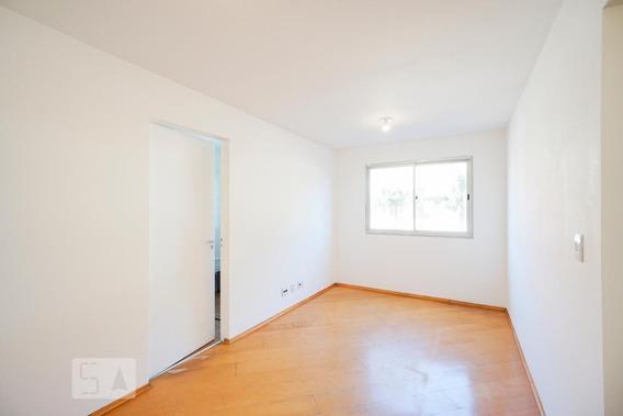 Apartamento No 2º Andar Com 2 Dormitórios E 1 Garagem - Id: 892933152 - 233152