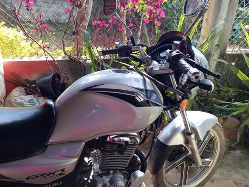 Imagem 1 de 6 de Suzuki Grs 125