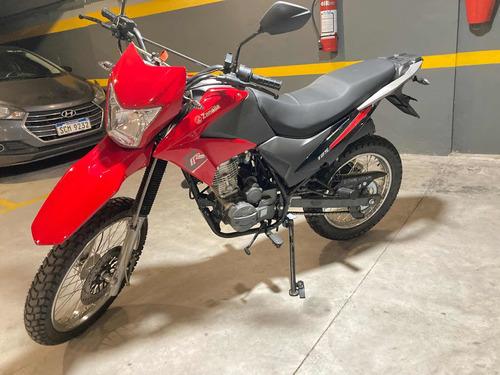 Zanella Zr 125cc