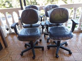 Cadeiras Escritorio Pronta Entrega