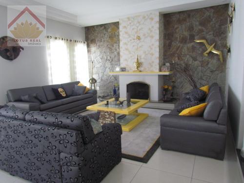 Casa A Venda No Bairro Vila Rosália Em Guarulhos - Sp.  - 698-1