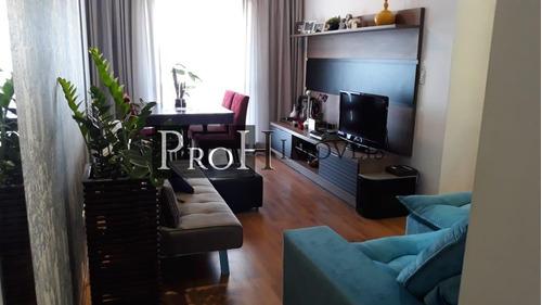 Imagem 1 de 15 de Apartamento Para Venda Em São Paulo, Vila Campestre, 3 Dormitórios, 1 Suíte, 2 Banheiros, 2 Vagas - Appatriro