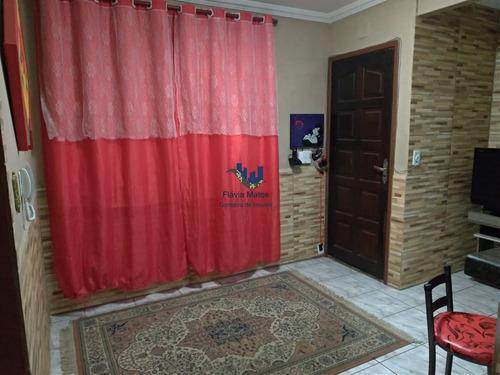 Apartamento De 03 Quartos - Asl1135