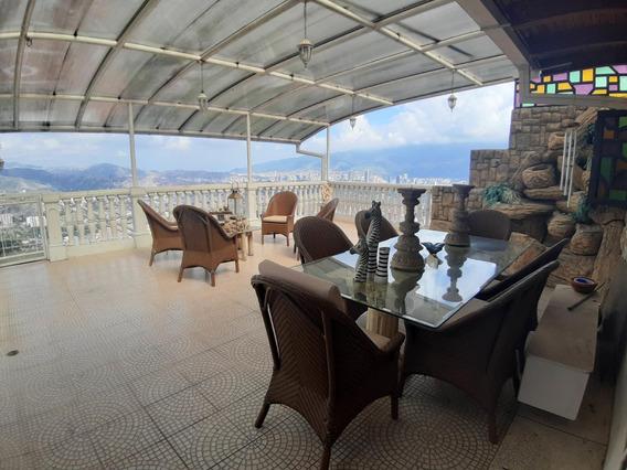Casa En Venta En Clnas. De Santa Mónica Rent A House Tubieninmuebles Mls 20-7817