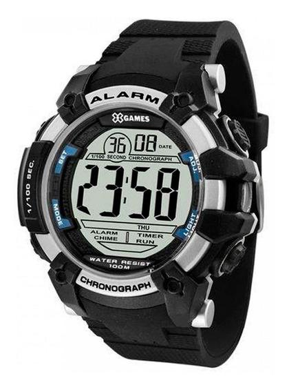 Relógio X-games Masculino Digital Xmppd542 Bxpx