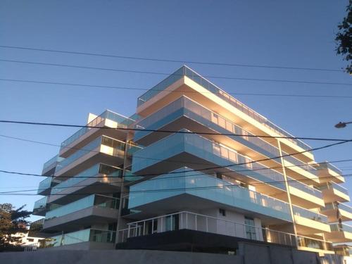 Apartamento Em Costazul, Rio Das Ostras/rj De 140m² 3 Quartos À Venda Por R$ 632.565,00 - Ap614910