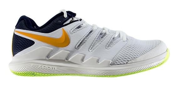 Zapatillas Nike Air Zoom Vapor X Hc Hombre Tenis + Envio