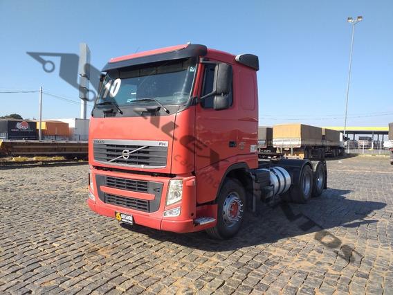 Volvo Fh 480 6x2 I-shift