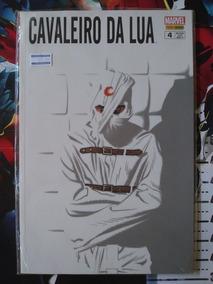 Cavaleiro Da Lua Vol. 4