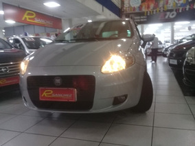 Fiat Punto 1.8 Hlx Flex 5p