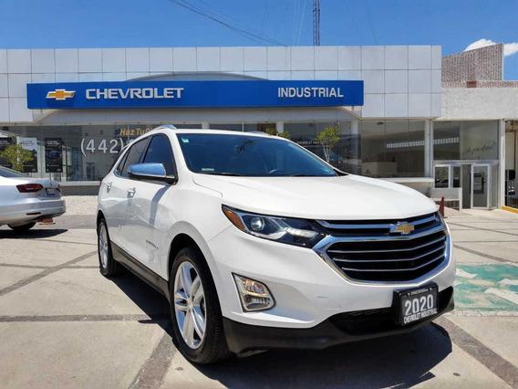 Chevrolet Equinox 1.5 Premier Plus At 2020
