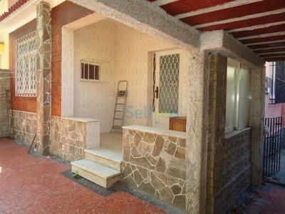 Casa Com 3 Dormitórios Para Alugar, 126 M² Por R$ 1.200/mês - Santa Rosa - Niterói/rj - Ca0081