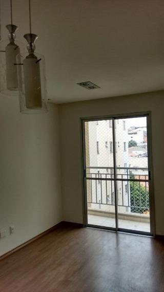 Apartamento Em Fazenda Aricanduva, São Paulo/sp De 48m² 2 Quartos À Venda Por R$ 310.000,00 - Ap233709