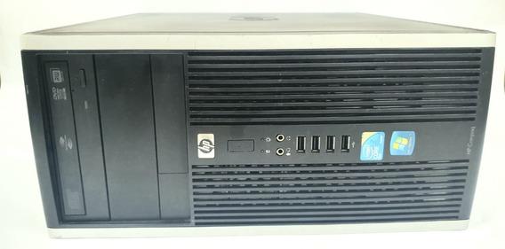 Cpu Hp Compaq 6000 Pro 2duo E8400 3.0ghz 4/320gb