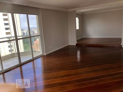 Apartamento Para Aluguel - Portal Do Morumbi, 4 Quartos, 224 - 893051763