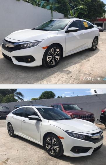 Honda Civic Ext Turbo Nuevo