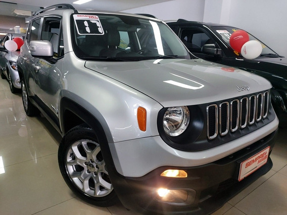 Jeep Renegade 1.8 Longitude Flex Aut. 5p 2017