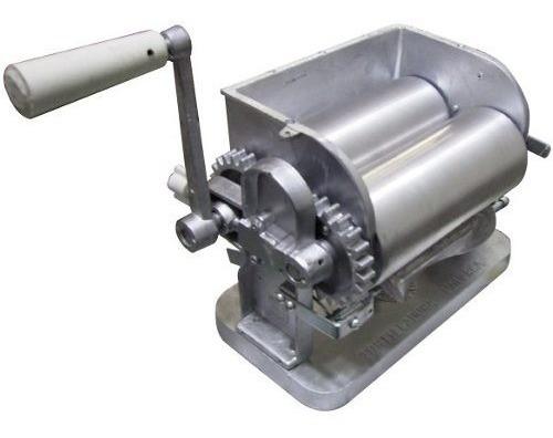 Imagen 1 de 1 de Tortillas Caseras  Negocio Maquina Y Resistente  C127