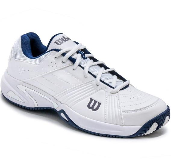 Zapatillas Wilson Tenis Padel Stance Tour Open Importadas